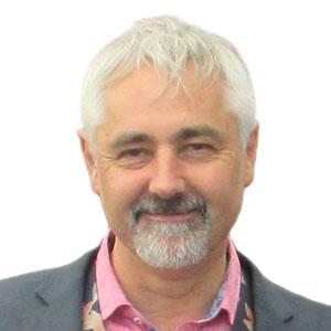 Ian Guinness