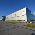 Airbus Finkenwerder site –  Hamburg