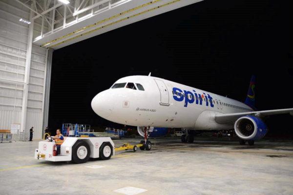 Lufthansa Technik – Puerto Rico